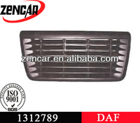 Grille for daf trucks for sale DAF XF95 XF105 1312789