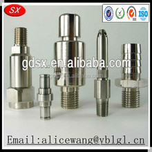 Customize stainless steel/brass/aluminum used auto spare parts,auto rubber parts,wholesale aftermarket auto parts