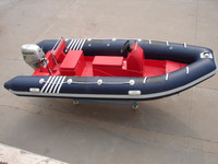 CE certificate high quality commercial fishing boat for sale