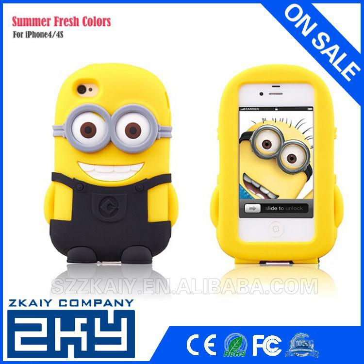 hot sell popular for iphone 6 cases for iphone 6 silicone case mix color cell phone cases for iphone6