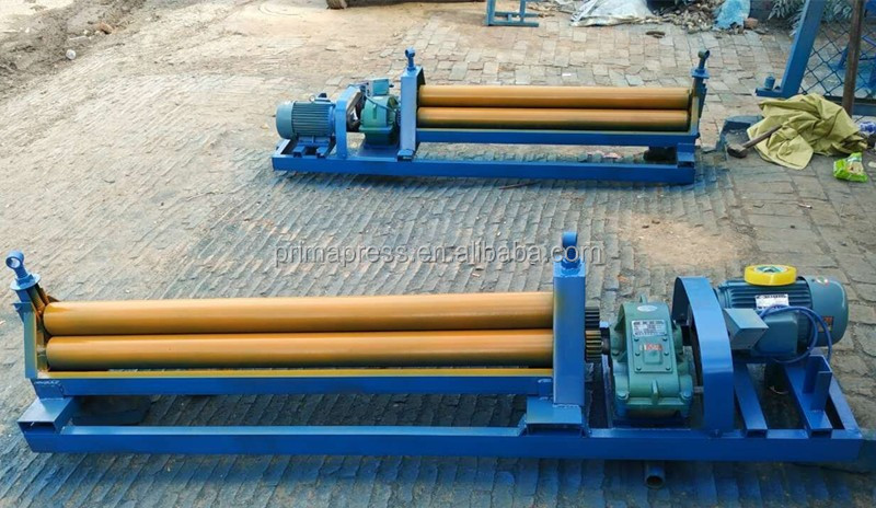 Good price 4 x 2500mm 2 meters Plate Bending <strong>Rolls</strong> <strong>Machines</strong>