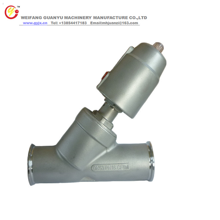 China quick closing valve manufacture