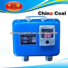 Protection type mechanized mining bracket digital pressure gauge