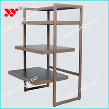 hat stand men's coat wooden retail display racks