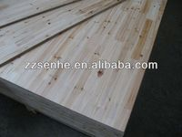 Cedar Panel Pine Finger Jointed Board For Sale