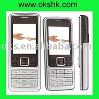 original mobile phone with Java 6300