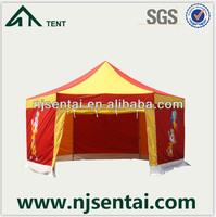 2015 outdoor booth tent booth canopy/outdoor camping shelter/gazebo wholesale