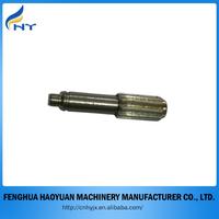 all kinds of gear shaft coupling component