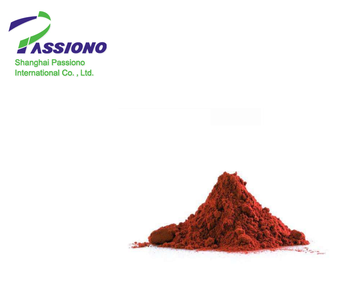 Pure natural Astaxanthin 1.5%-3.0% from Haematococcus pluvialis Powder