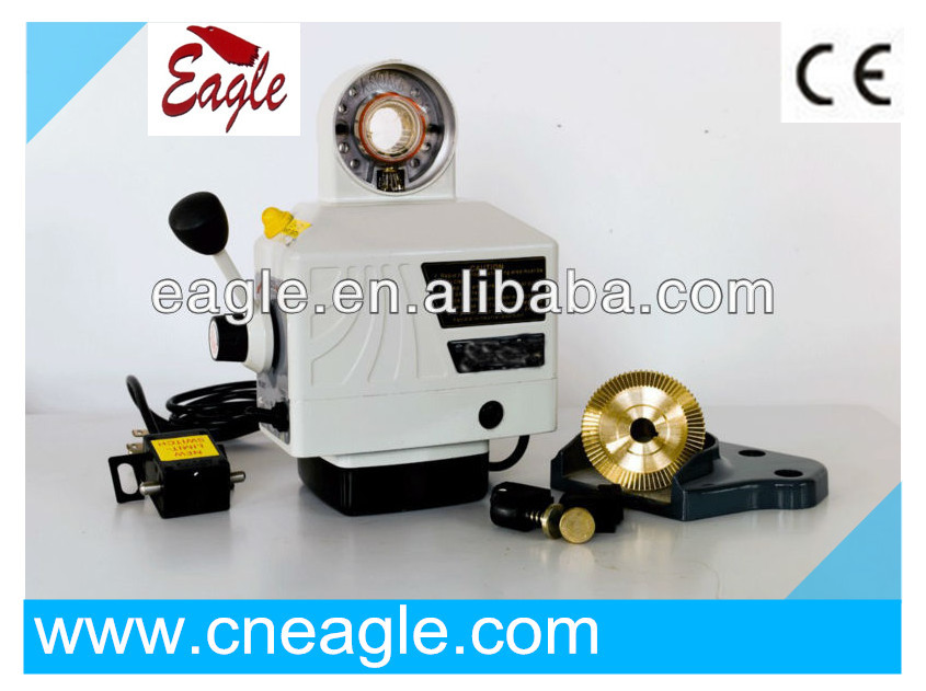 Eagle milling machine power feed for sale