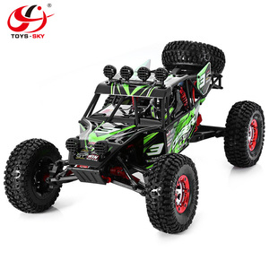 Feiyue FY03 Eagle-3 1/12 2.4G 4WD Desert Remote Control Off-road Racing Buggy