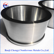 best quantity Nb1 /niobium crucible with competitive price
