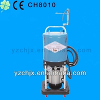 2012 top-selling electric high pressure lubrication oil pump CH8010