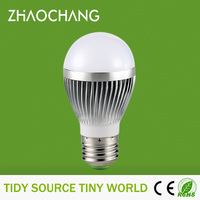 Cost effective warm white led e11 base bulb