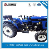 Foton 4WD tractor for agricultural equipment made in China