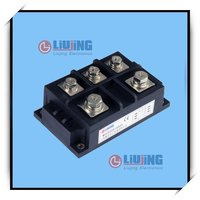 Bridge Rectifier & thyristor three phase (100A/1600V)