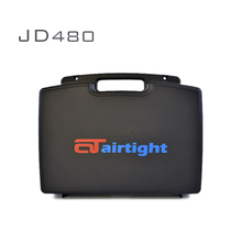 JD hard plastic buyers storage carry tool case