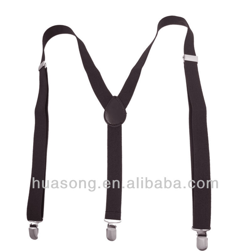 classical mens suspender,lady suspender with high quality