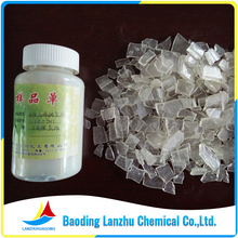 With Quality Standard 1.25 mgKOH/g Acid Value Thermoplastic Acrylic Resin Polymer