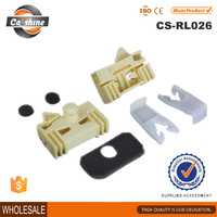 Germany Factory Wholesale Electric Window Lifter Repair Clip Plastic Parts Front Left For RENAULT MEGANE SCENIC I 1