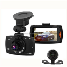 "2017 Best Selling G30 2.7"" 170 Degree Wide Angle Camera Recorder Motion Detection Night Vision G-Sensor Full HD 1080P Car DVR"