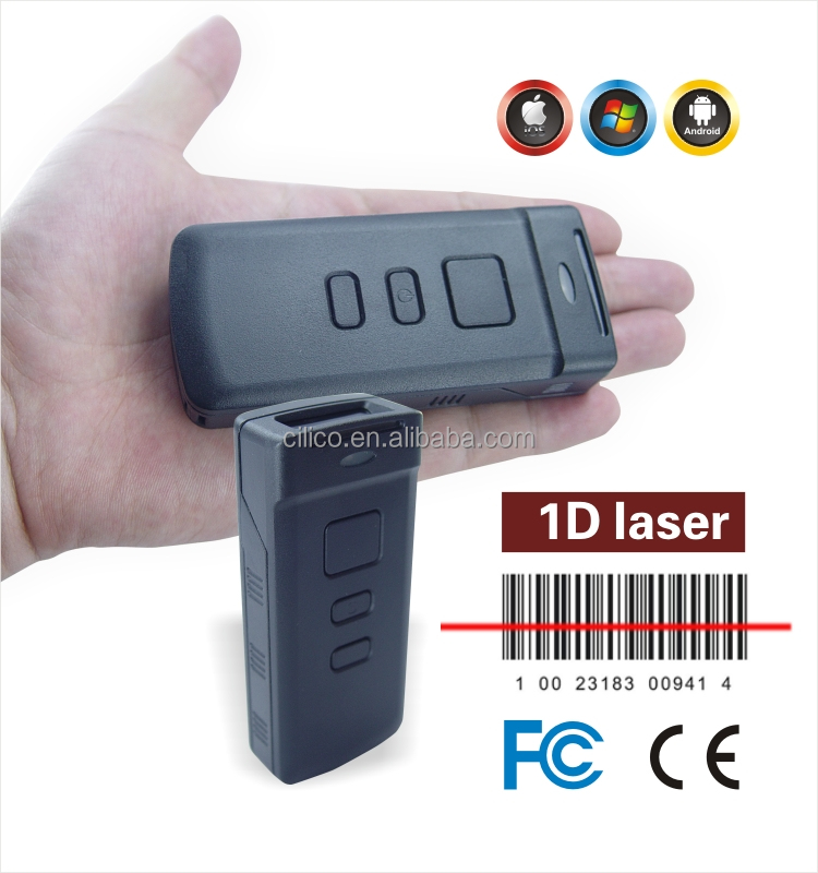 High quality wireless barcode scanner gprs wifi supplier