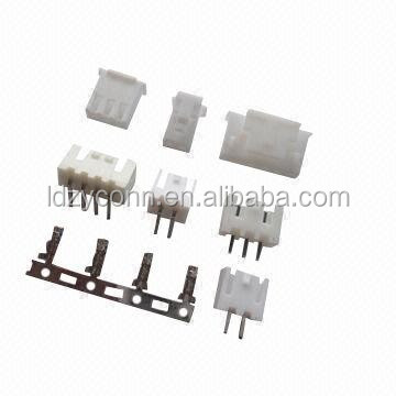 UL approved 2.5 pitch wire to board connector replaces JST YH/XH2.5
