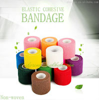 FDA Approved Elastic Cohesive Bandage Pet Product