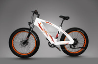2016 buy bicycle china new fram Q7 mountain 1000w brushless hub motor 1000w electric dirt bike