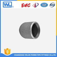 Iso Certificate Astm A240 10 Inch Pipe Cap