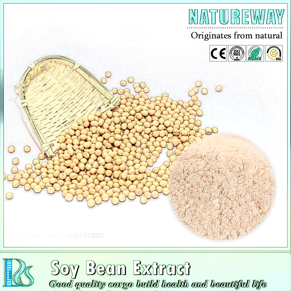 100% Pure Soybean Extract Phosphatidylserine,organic soybean meal