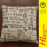 OKTEX 100 approved traditional cushions home decor
