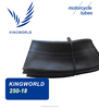 Smell less High quality Motorcycle inner tube for 2.50-18