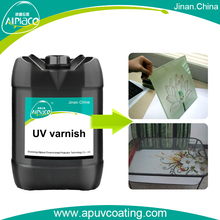 UV glass protective coating for art glass