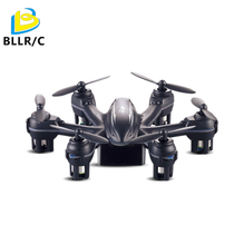 MJX X901 Mini RC RC Quadcopter Drones 2.4GHz 6 Axis Gyro 3D Roll Stumbling Function Remote Control Helicopter
