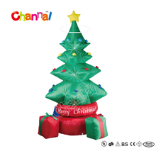 Inflatable Christmas Tree Christmas Decorations Outdoor For Christmas Party Decoration