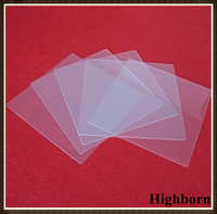 Borosilicate glass sheet 3.3 & Float Pyrex Glass