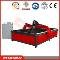 CNC plasma cutter , CNC Plasma cutting machine for stainless steel, carbon steel