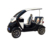 hot sale sightseeing four wheel electric tricycle taxi bike for sale