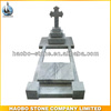Haobo China Wholesale White Marble Cross
