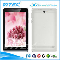 2014 New Product Dual Core HD Panel 3G GPS Android4.2.2 Tablet 7
