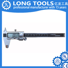 Best selling precision brand 1000mm electronic dial digital caliper
