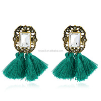 Fashion Women Tassel Earrings Wholesale NSRI