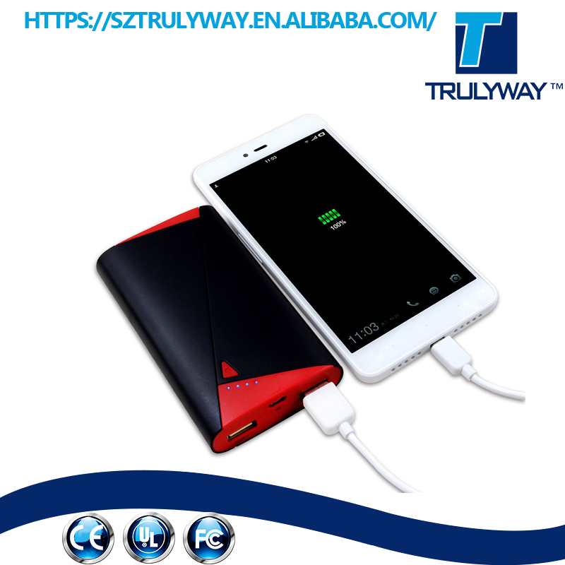 Good quality low price portable power charger,new 7800mAh mobile portable rechargeable power supply