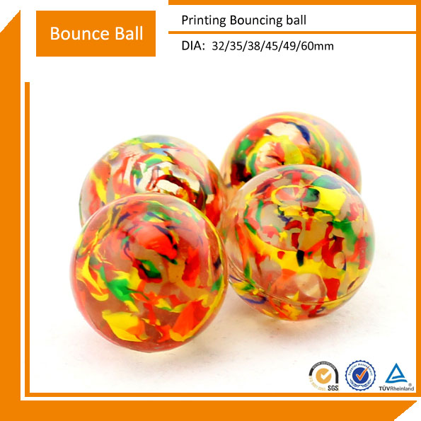 2014 Cheap Dinosaur Bouncing Ball