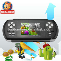 "Most popular games 2.7"" PVT VITA game console"