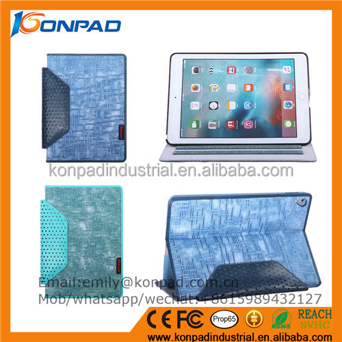 quality jean clothes sleeve case for ipad cover