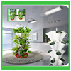 European Strawberry Stackable Vertical Gardening Tower