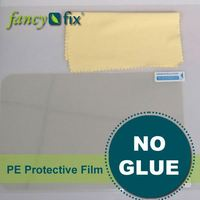 sun protection self adhesive window film cell phone screen guard
