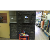 Artificial culture stone for villa wall paneling home depot